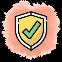 Zagotovljena varnost po svetovnih merilih