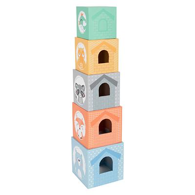 pastelni stolp 1